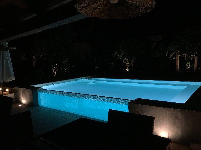 villa Elisabetta, Luxury country house at sea