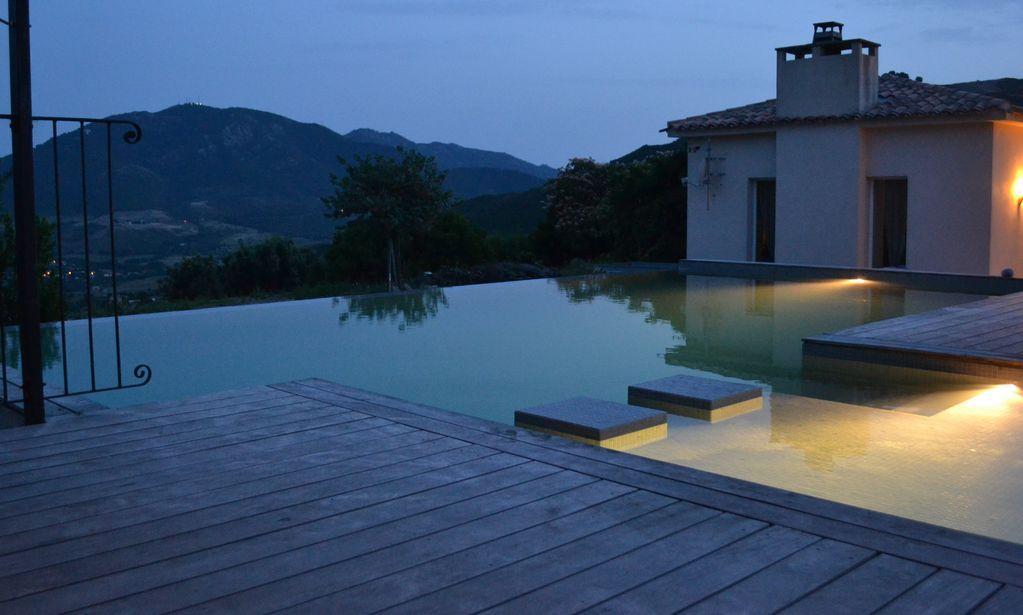 Alojamiento de 200 m² con piscina