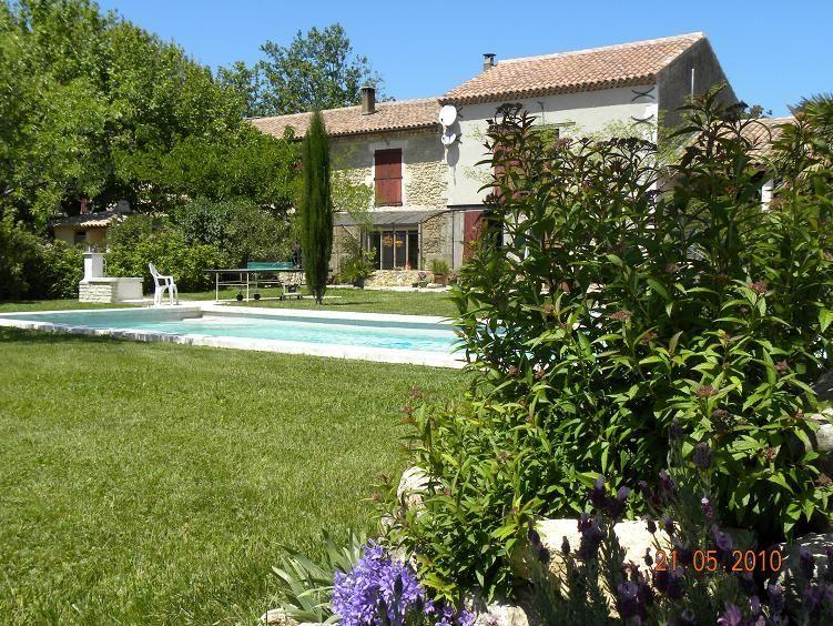 Gîte la Feniere  en Provence