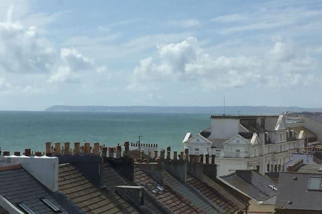 Apartamento en St leonards on sea con wi-fi