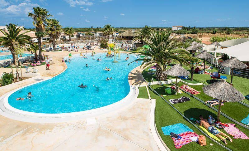 Alojamiento para 7 huéspedes en Béziers