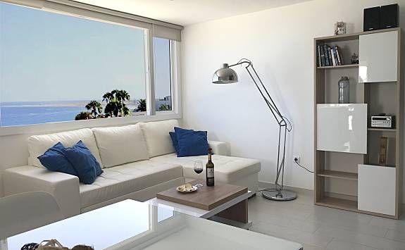 Apartamento en San agustín con wi-fi