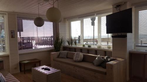 Apartment in Blankenberge mit Wi-Fi