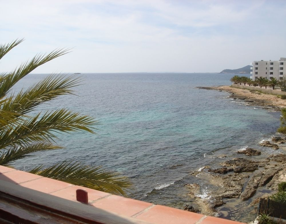 Family holiday rental in Es viver