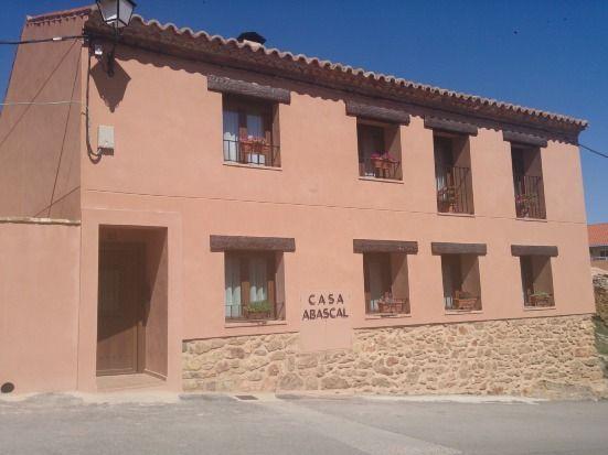 Hogareña residencia en Cella