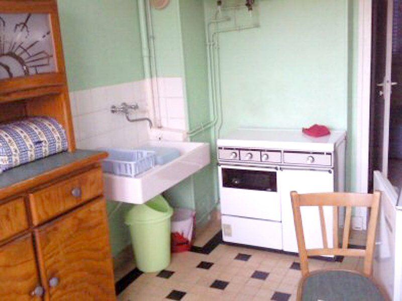 Alojamiento en La bourboule para 3 personas