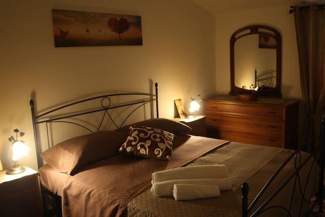 Residencia de 130 m² de 1 habitación