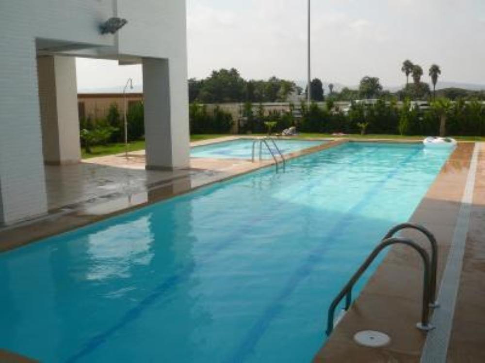 Apartamento en Costa del azahar para 4 huéspedes