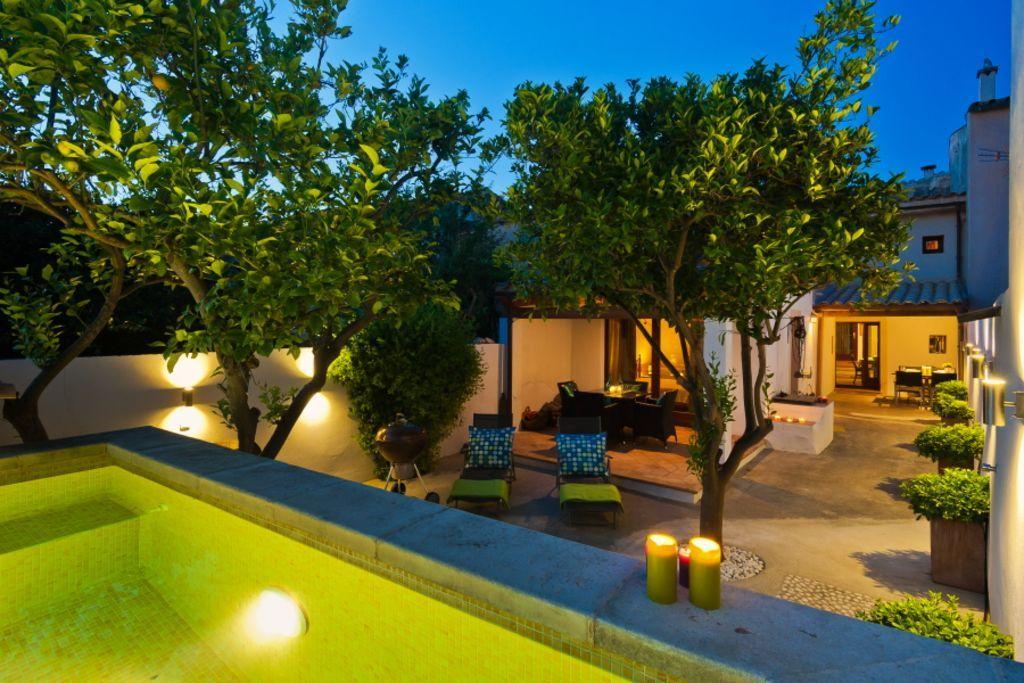 Casa en Mallorca de 2 habitaciones