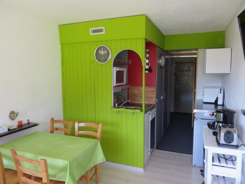 Apartment Les Arcs 1800