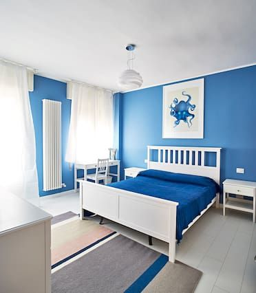 Cozy Mestre Apartment