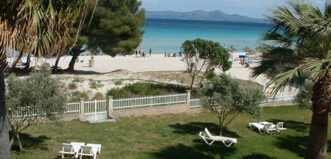 Holiday apartment in Puerto Alcudia