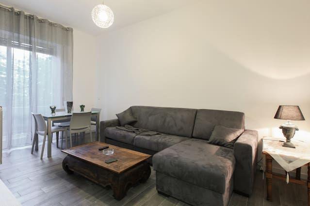 Casa vacanze di 90 m² di 2 camere