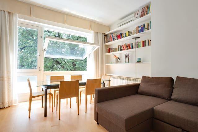 Alojamiento en Trieste para 7 personas