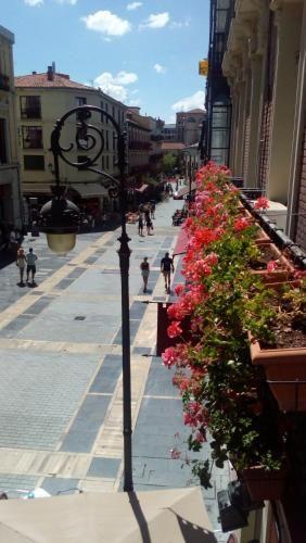 Atractiva vivienda en León