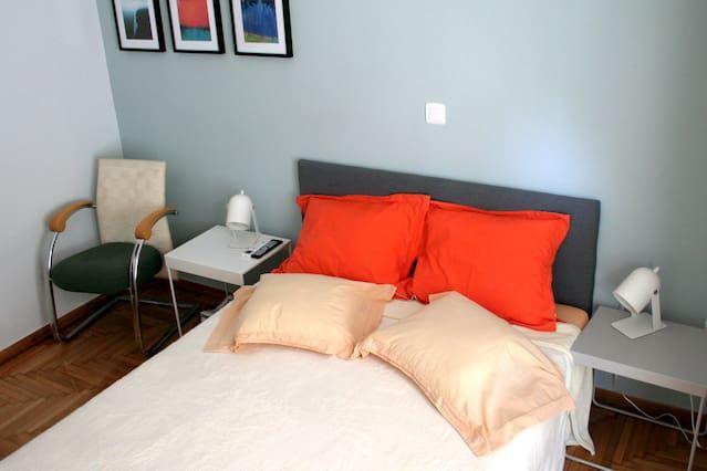 Apartamento de 1 habitación en Atenas