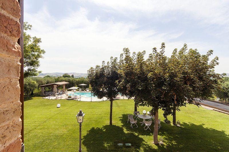 Villa Pedossa, Your Country Escape, Il Ciliegio