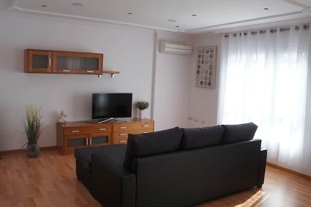 Apartamento en Puerto del rosario con wi-fi