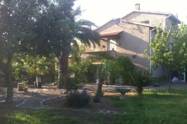 Panorámica residencia en Rosignano solvay-castiglioncello