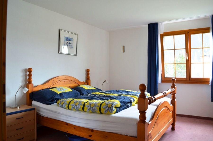 Tgèsa Garnetsch No. 1 Young, (Sedrun). Ferienwohnung mit Bad/Dusche/WC, 90 m2 für max. 8 Personen 170.01
