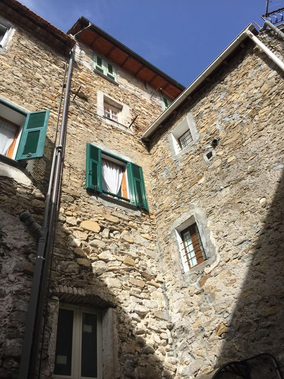 Equipado alojamiento en Borghetto san nicolò