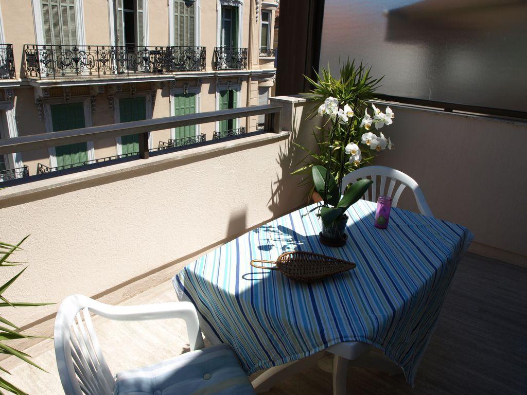 Appartement à 1 chambre à Alpes-maritimes