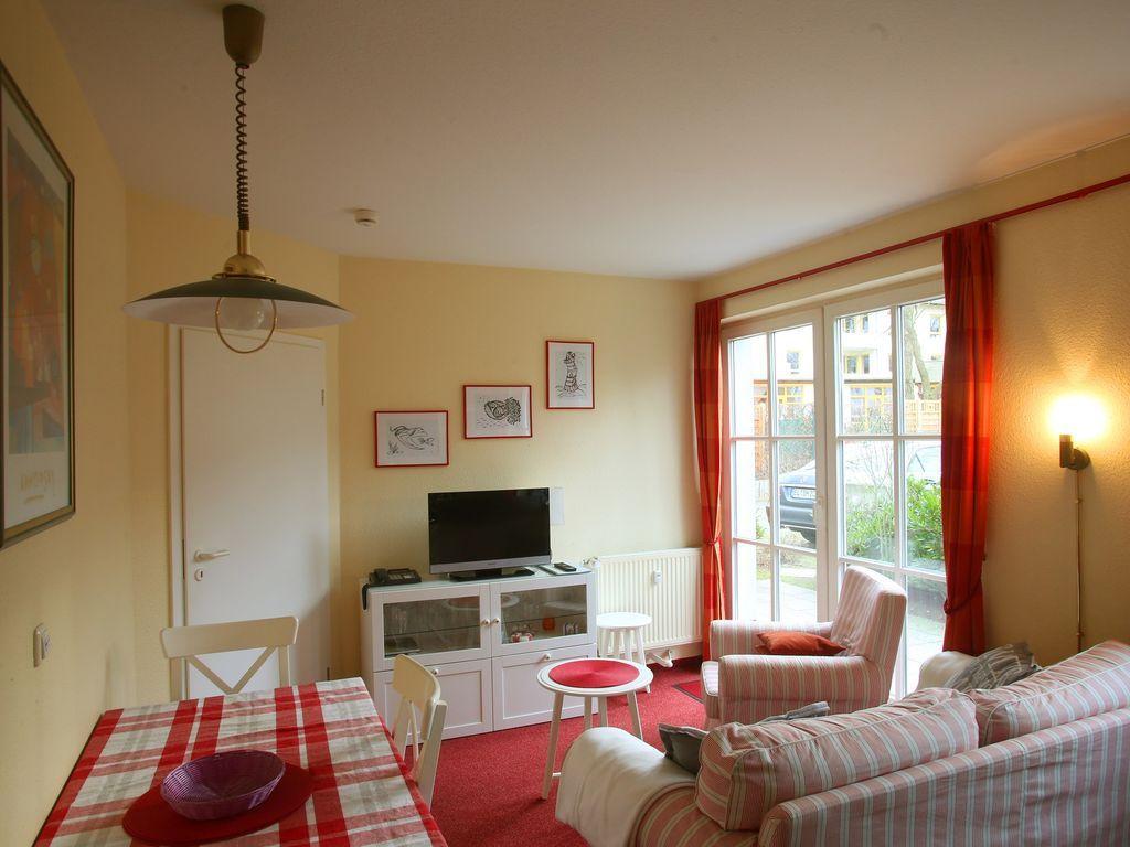 Praktisches Apartment in Kühlungsborn
