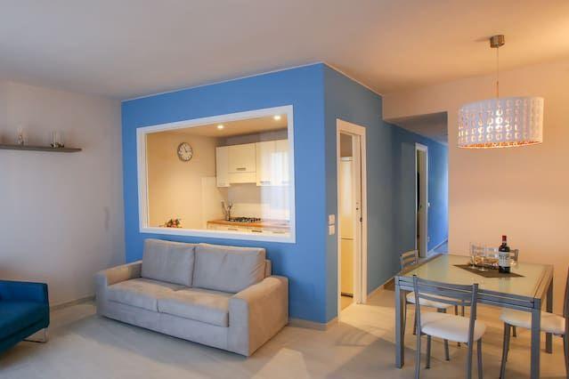 Piso de 68 m² de 1 habitación