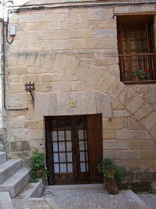 Residencia en Valderrobres de 4 habitaciones