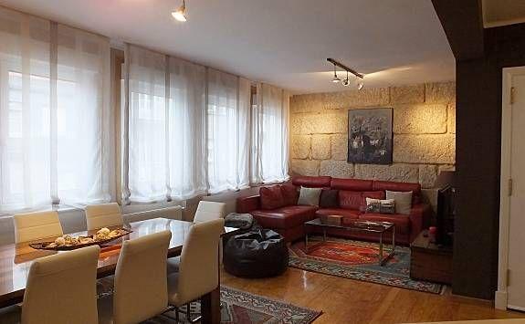 Chalet mit 3 Zimmern in Vigo