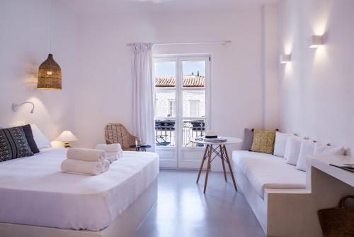 Équipé hébergement avec 1 chambre