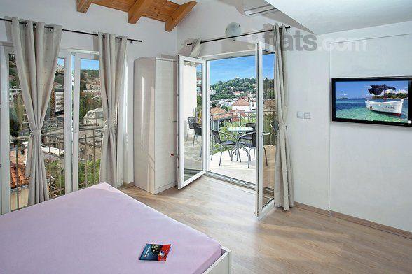 Alojamiento vacacional con  Wifi en Dubrovnik