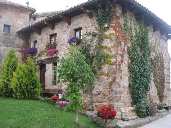 Vivienda en Aguilar de campoo para 8 personas