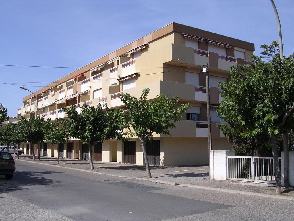 Alojamiento de 1 habitación en Port la nouvelle