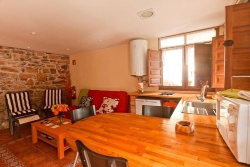 Apartment in Proaza with Terrace, Washing machine (361460)