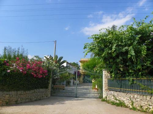 Alojamiento atractivo en Chiaramonte gulfi