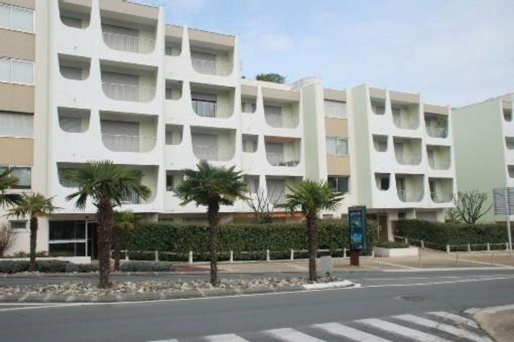 Apartamento de 40 m² de 1 habitación