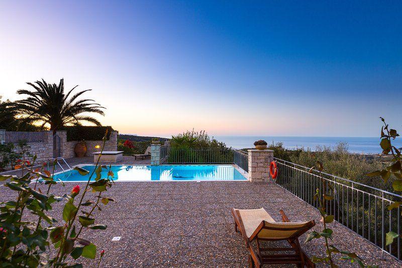 Casa en Rethymno, crete de 1 habitación