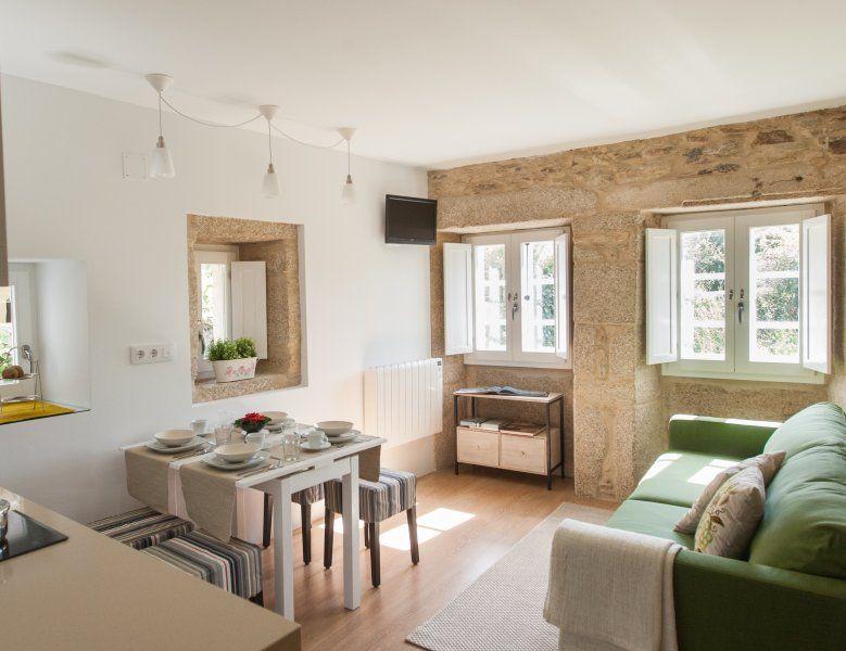 roomPEDRA quaint apartment