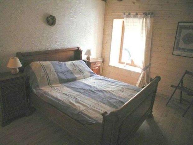 Casa en Autrans-meaudre en vercors para 5 personas