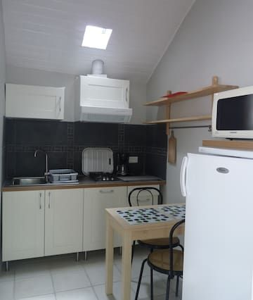 Appartement avec wi-fi à Gironde