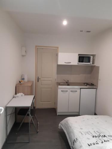 Apartamento en Beauvais de 1 habitación