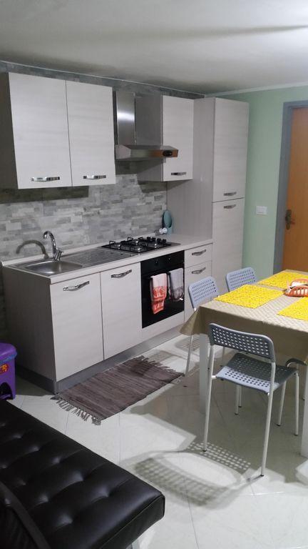 Appartamento di 60 m² per 5 persone