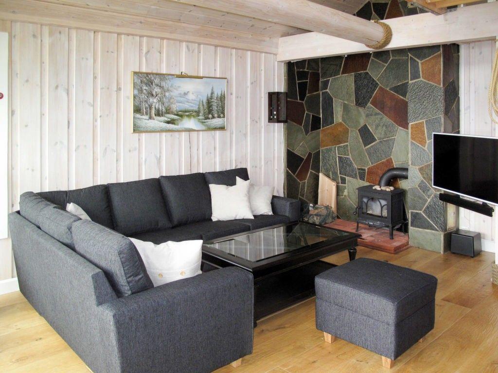Casa con wi-fi de 80 m²