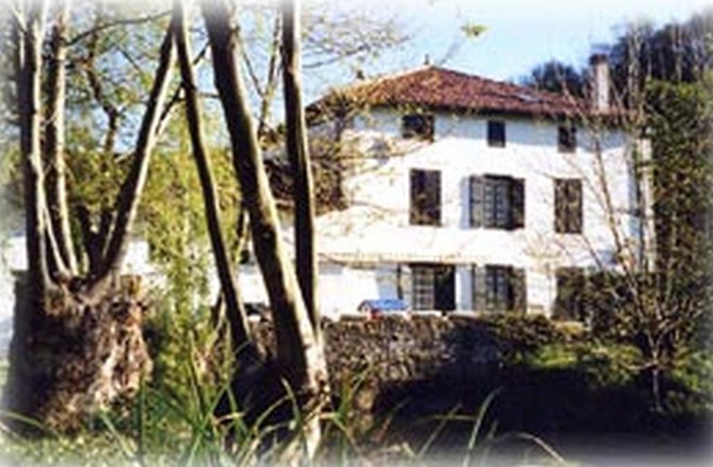 Apartamento en Ayherre con jardín