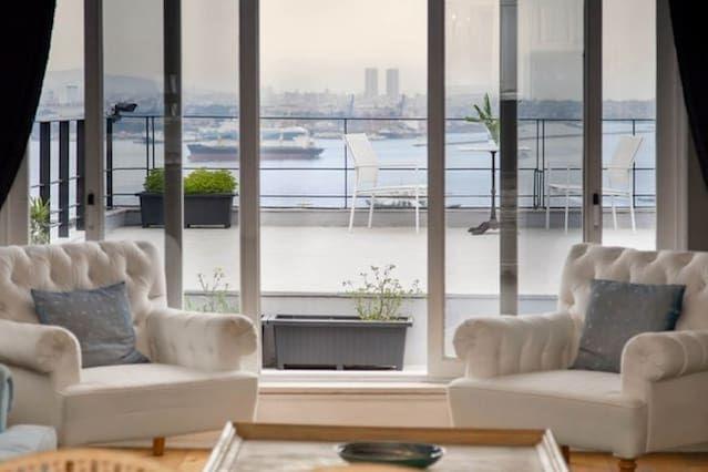 Alojamiento en İstanbul con wi-fi