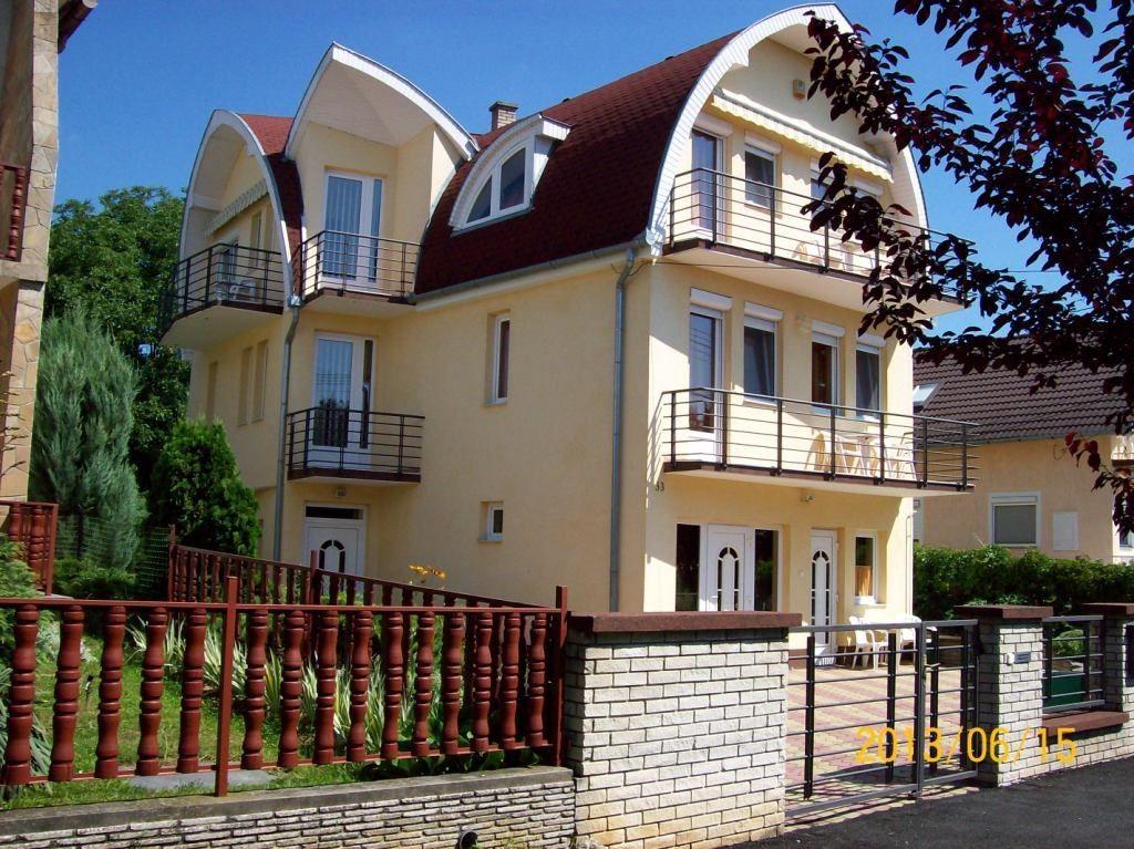 Apartment amazing in Zalakaros