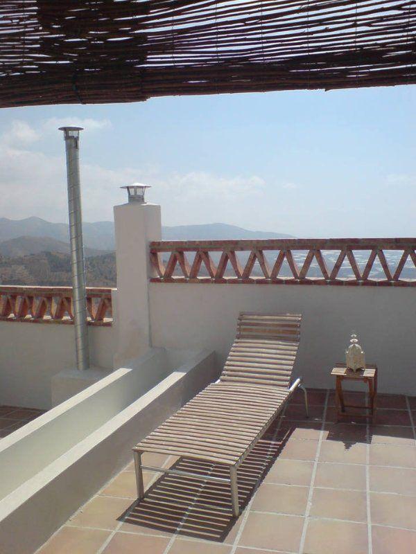The Casita Village House Lujar