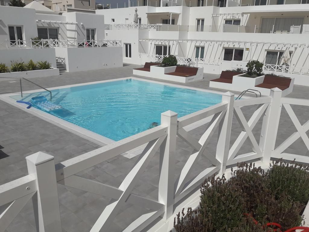 Holiday rental with 1 room