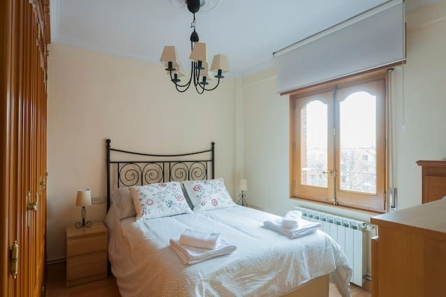 Apartamento en Madrid para 5 personas